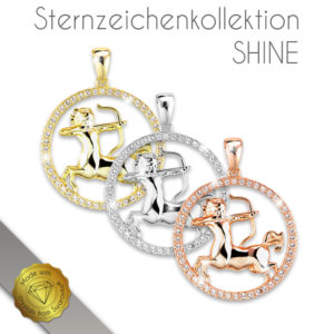 Kollektion Shine